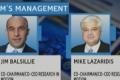 Walker: RIM Should Separate CEO, Chairman