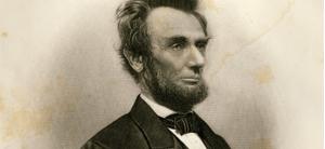 Lincoln-Leadership