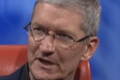 Cook: Apple Makes The Best, Not The Most
