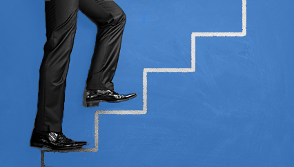 Leadership-Stairs