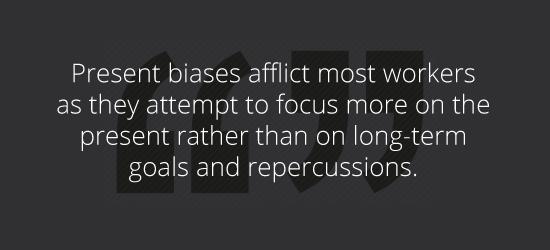 present-biases