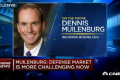 New Boeing CEO On Strong Dollar